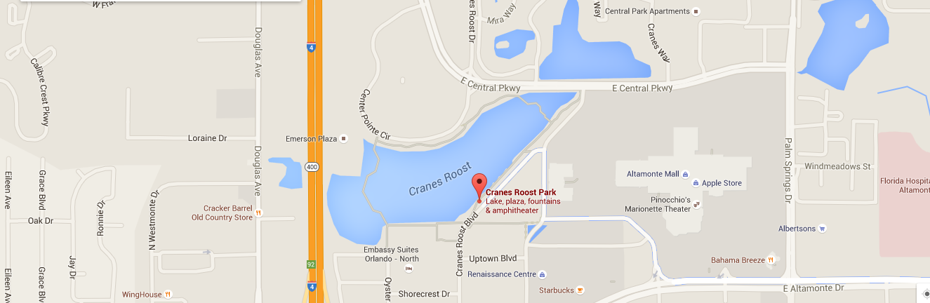 Google-maps-place-Cranes-Roost-Park