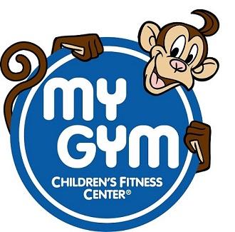 My Gym main logo color SM