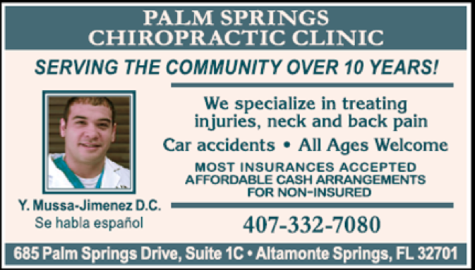 palm-springs-chiropractic-clinic